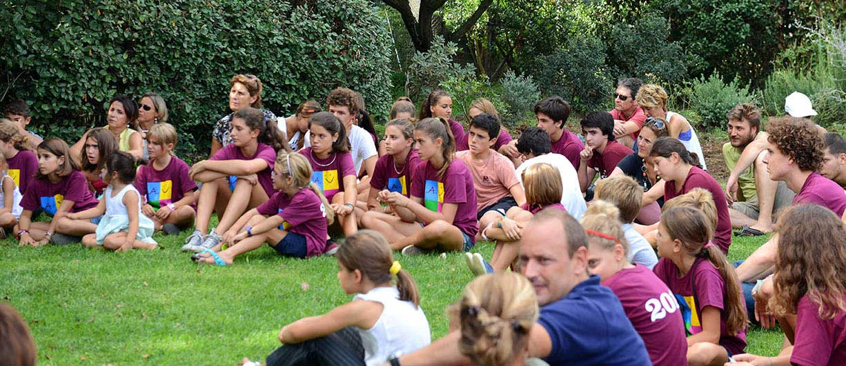 2014 Italia, Roma – Pic Nic
